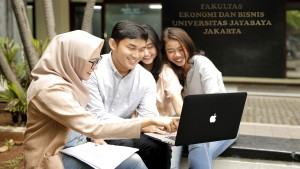 Video Profil Universitas Jayabaya